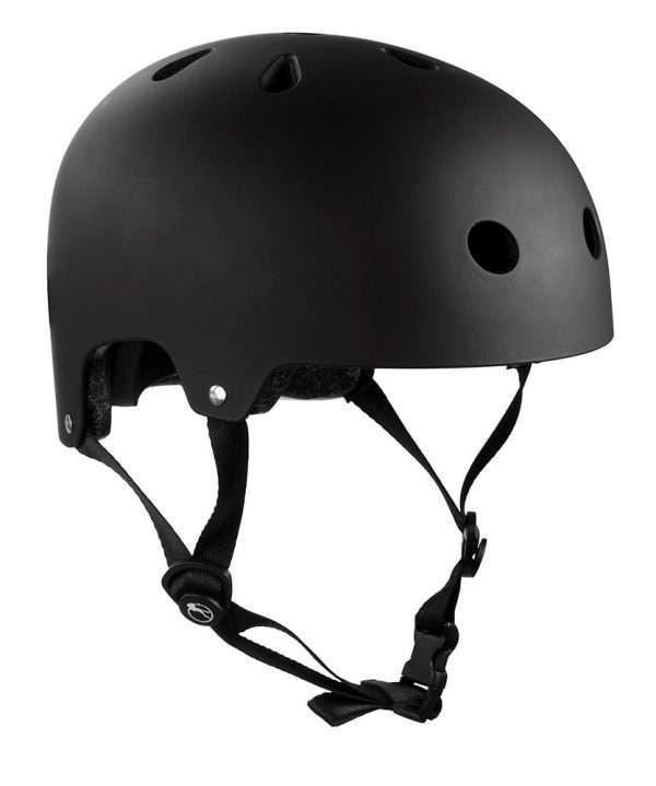 H159 SFR Essential Helmet Matt Black Main.jpg
