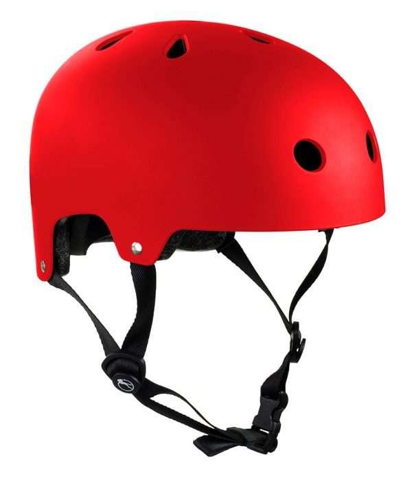 H159 SFR Essential Helmet Gloss Metallic Red Main.jpg